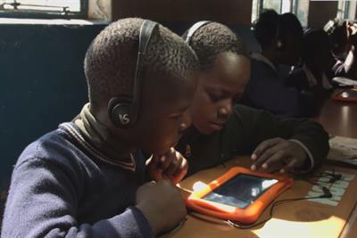 Unicef wants to keep kids alive with wearable tech