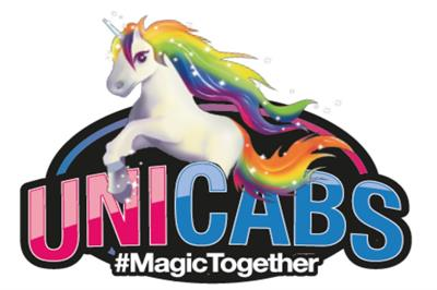 Three Mobile to host unicorn-themed cab rides in London