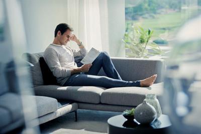 Roger Federer talks comfort in Uniqlo campaign