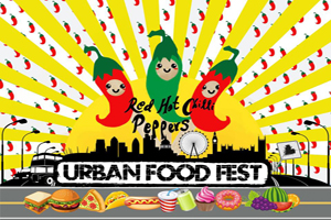 Urban Food Fest returns for second year
