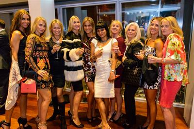 In pictures: Variety celebrates 65 years at Vinopolis