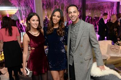 Event TV: Very enlists Cake for crowd-sourced Christmas party