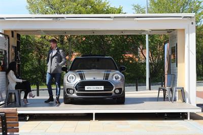 Mini appoints Vista to deliver retail roadshow