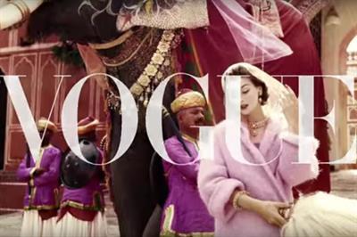 Vogue announces 2016 festival plans alongside centenary celebrations