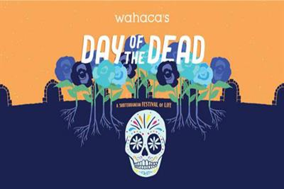 Wahaca to mark Day of the Dead with festival and morning rave