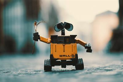 More than a third of Brits think robots will rule everything by 2030