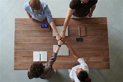 Measurement, diversity and radical partnerships
