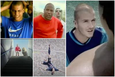 The best World Cup ads of all time