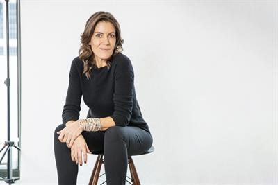 DDB's Wendy Clark quits to become Dentsu Aegis Network global CEO
