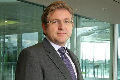 Unilever's Keith Weed named WFA Global Marketer of the Year