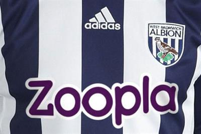 Zoopla set to pull West Brom deal over Nicolas Anelka anti-Semitic controversy