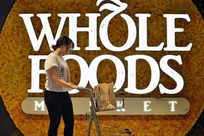 Amazon signals earthquake for grocery industry by cutting prices at Whole Foods