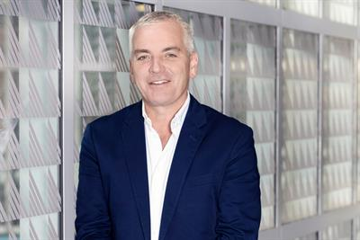 Boyle expands CEO role as Publicis Media unites EMEA and APAC
