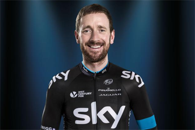 Bradley Wiggins launches own Sky-sponsored professional cycling team