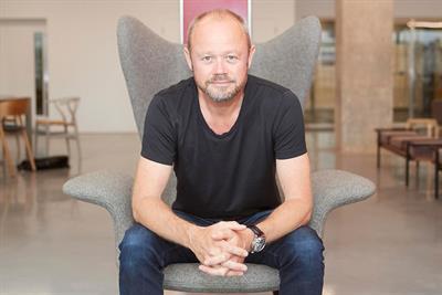 Charlie Wilson departs Ogilvy UK