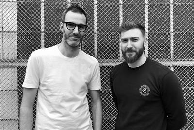 Amplify appoints Wild Things creative partner to lead new content division