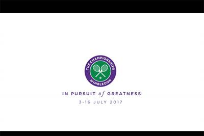 Wimbledon Championships to launch 'earned and paid media' content campaign
