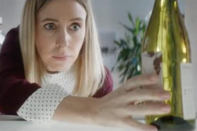Adwatch: Robinsons ad leaves you feeling 'a tad uncomfortable'