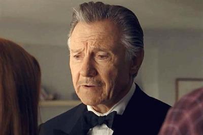 Direct Line Winston Wolf ad escapes ad ban
