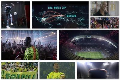 World Cup ads: A guide to the most clichéd spots