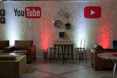 Comic Con group acquires YouTube festival