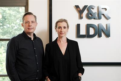 Y&R boss Lawson turns to former Leo Burnett lieutenant Katie Lee