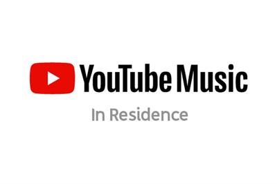 YouTube throws house party for music streaming launch