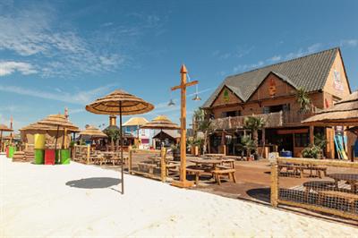 BeachEast to be given Brazilian makeover to celebrate Rio 2016