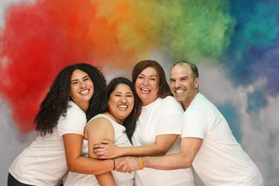 Telemundo pledges allyship within the Latino LGBTQ+ community