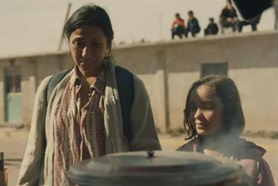 84 Lumber skirts conservative backlash with immigration-themed Super Bowl ad
