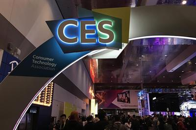 WATCH: Facebook Live CES floor tour with SapientRazorfish