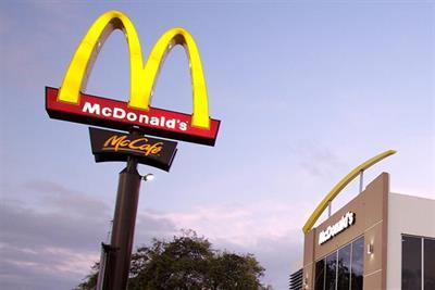 McDonald's awards digital innovation work to Publicis.Sapient and Capgemini