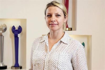 Ogilvy Latina appoints regional creative chief