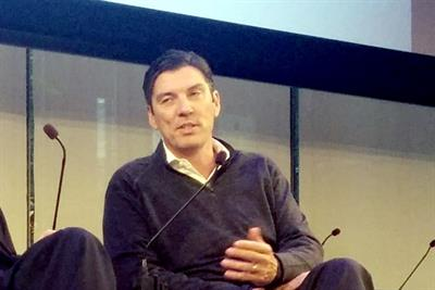 Tim Armstrong: 'Huffington Post will always be a cornerstone of AOL'
