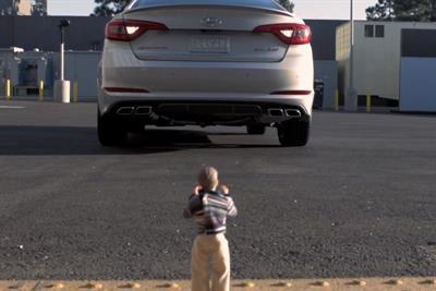 Hyundai 'New Sonata' by Innocean USA