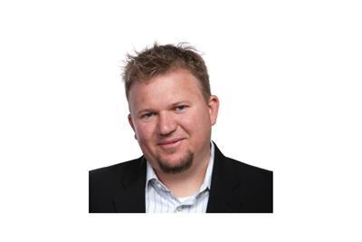 WPP hires Brendan Moorcroft as CEO of Choreograph