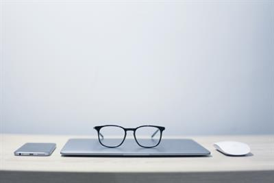 Keeping vision in focus when the CMO goes