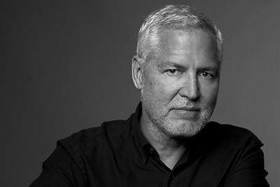 Meet the 40 Over 40 honoree: Bill Oberlander