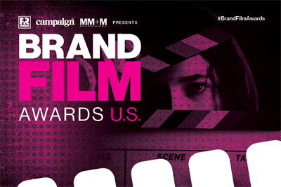 Brand Film Awards open for entries; Google's Jeffrey Whipps named 2021 jury chair