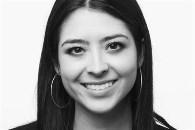 WHM Spotlight: BBDO NY's Brianna Zuniga