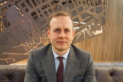 Havas Creative appoints new global CEO
