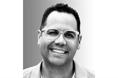 Hispanic in advertising: Sparks & Honey's Camilo La Cruz