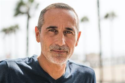 Hispanic in advertising: Innocean USA's Cesar Sanchez