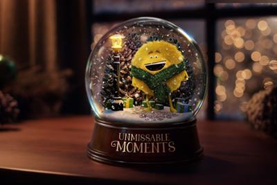 Cricket Wireless promotes connectivity in holiday campaign