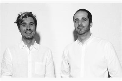 Ogilvy New York names Danilo Boer and Marcos Kotlhar chief creative officers