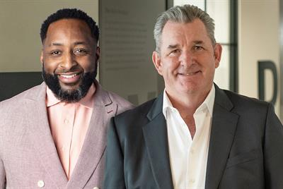 DDB Worldwide names new global and North America CEOs