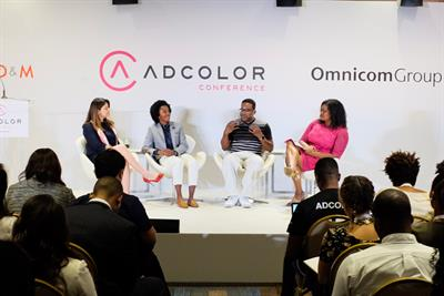 People of color need to speak up on social media, say tech execs