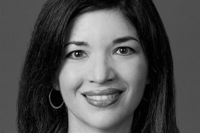 One-word answers with Grey New York CEO Debby Reiner