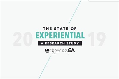 Experiential marketing budgets expected to grow, study states
