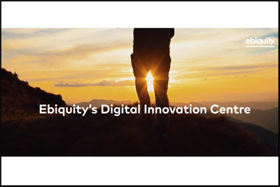 Ebiquity rebrands global digital offering, reshuffles senior roles